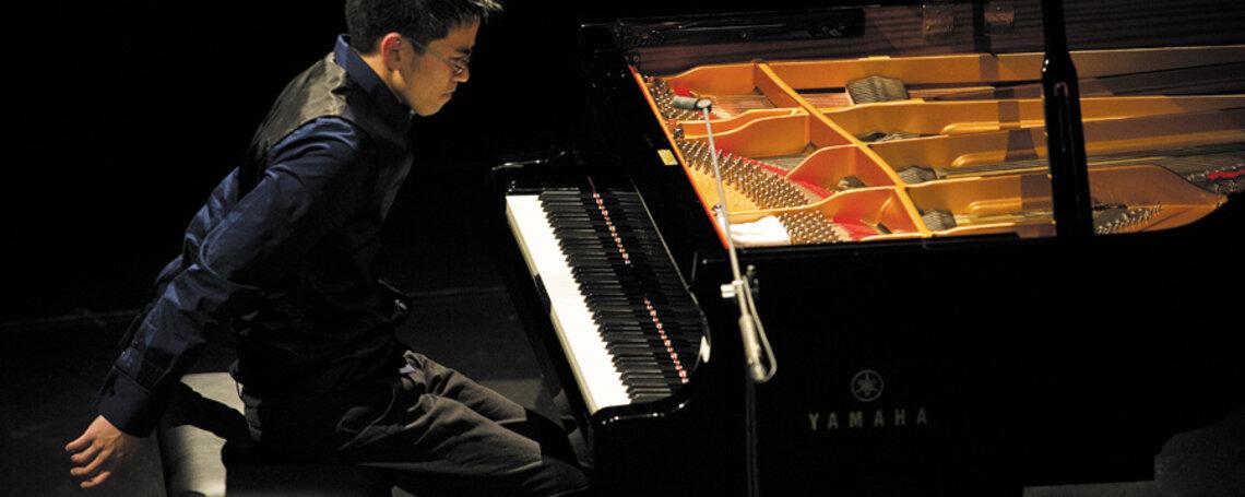 rencontre international de piano paris cherche femmes a nimes