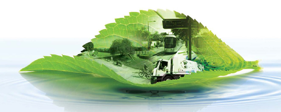 développement durable et environnement