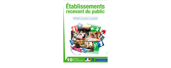 Etablissements Recevant du Public - Guide Pratique