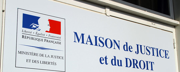 maison justice olympe