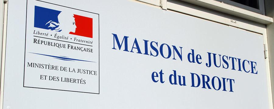 Maison de Justice et du Droit