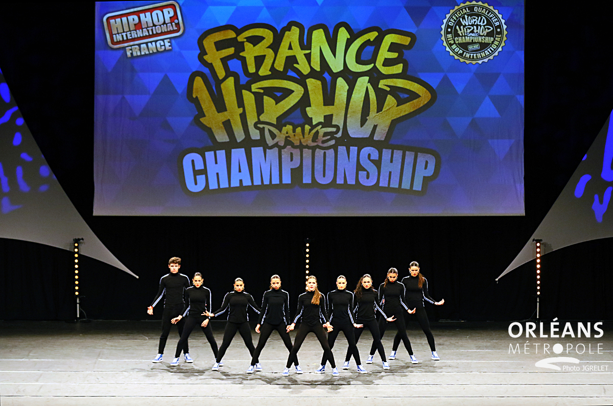 Hip-hop international 2019