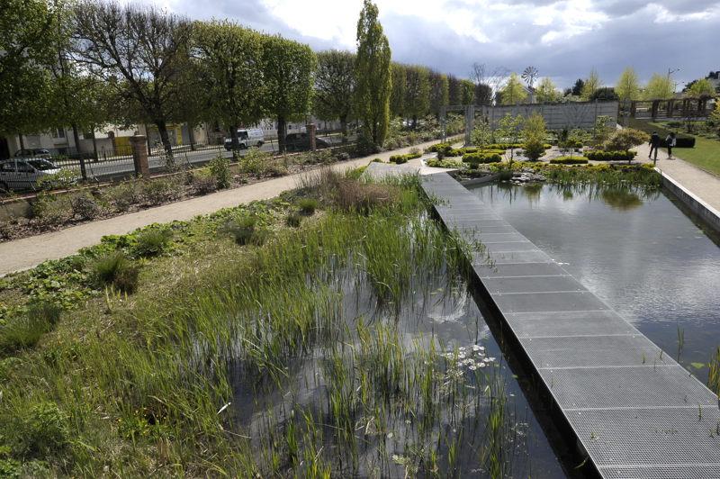 Jardin des plantes | Orléans Métropole