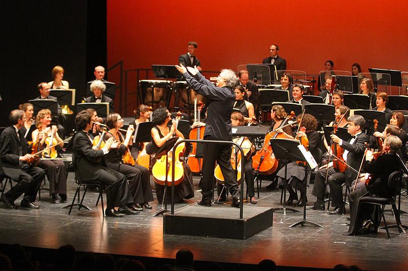 Orchestre symphonique | Orléans métropole