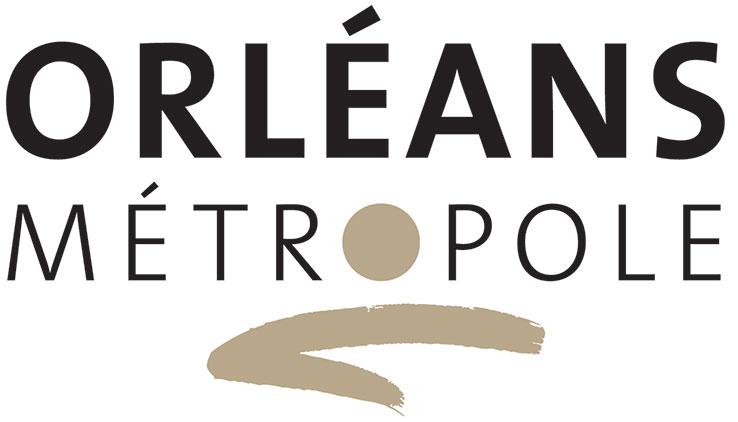 """Résultat de recherche d'images pour """"orléans métropole logo"""""""
